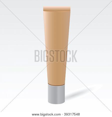Tube Of Cream