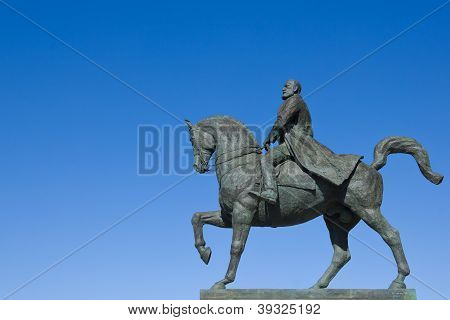 King Carol I - Bucharest Romania