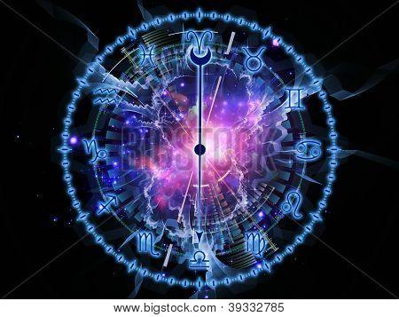 Zodiac Universe