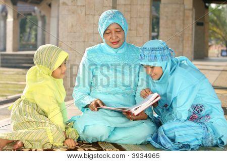 Islam Females