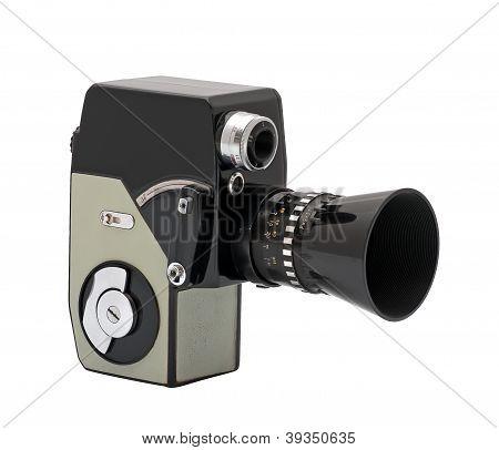 Cinecamera.