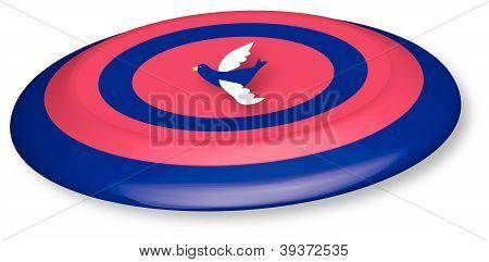 3D Frisbee