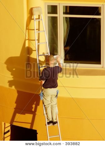 Window Wash