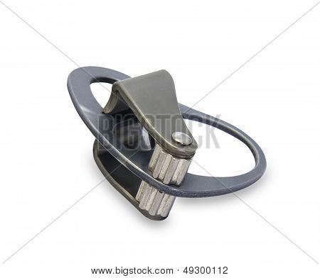 Reverso - Belay Device