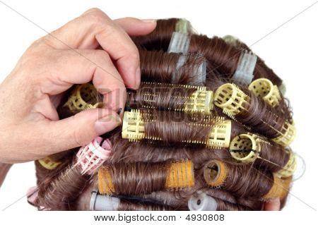 Hair Roller Curlers