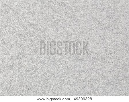 Synthetic Fleece Material