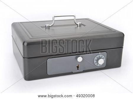 cash box locked