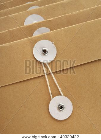 Envelope Clasp