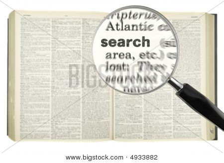 Find Search