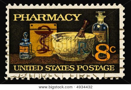 Pharmacy 1972
