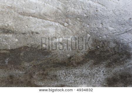Rough Cement