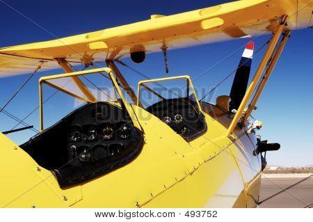 Open Cockpit 1