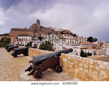 Ibiza Town, Balearic Islands