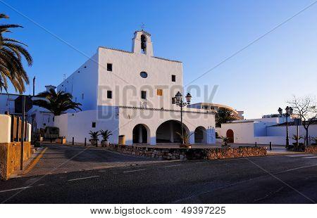 Sant Josep De Sa Talaia, Ibiza