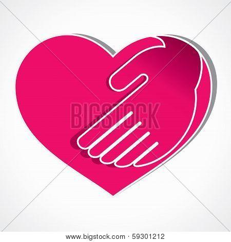 heart heart concept symbol