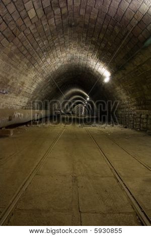 Old Tunnel