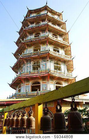 Wat Tham Khao Noi.  Kanchanaburi