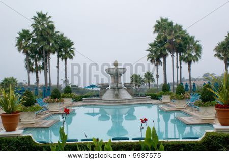 Beautiful California Pool