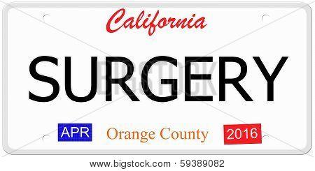 California Surgery