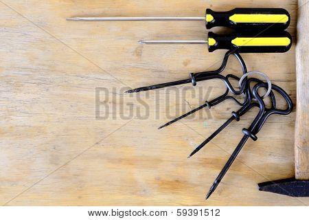 A Tools Set