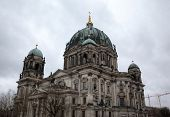 Berliner Dom. Berlin, Germany