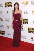 LOS ANGELES - JAN 16:  Sandra Bullock arrives to the Critics' Choice Movie Awards 2014  on January 1