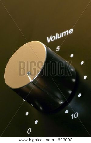 Maximum Volume