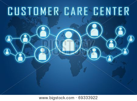 Customer Care Center