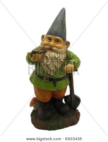 Jolly Gnome