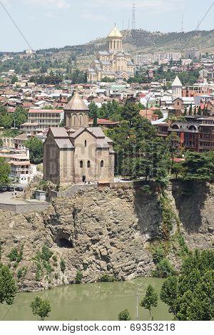 Tbilisi, Georgia, Europe