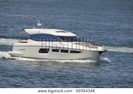 Mini Yacht