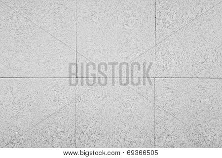 Acoustic Texture