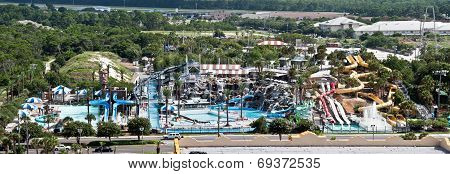 Big Kahuna Water Park