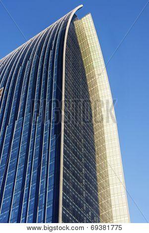 Dubai Skyscrapper