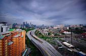 foto of population  - Kuala Lumpur  - JPG