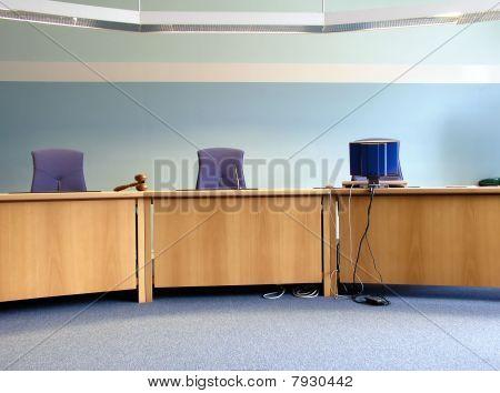 Court's Room