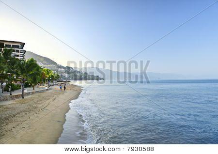 Puerto Vallarta Beach, Mexico