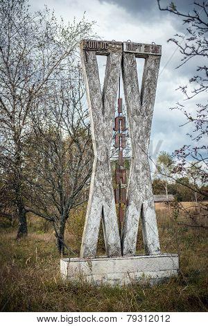 Chernobyl Zone