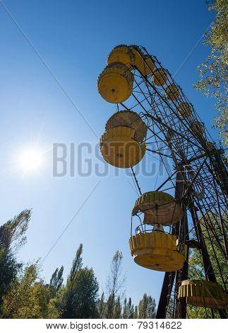 Pripyat Funfair