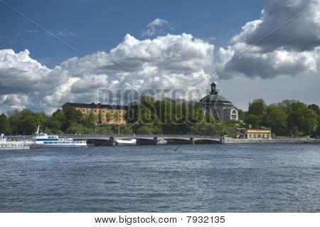 Stockholm Gulf