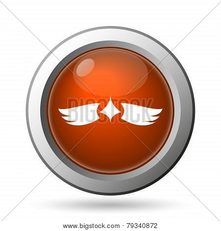 Wings Icon