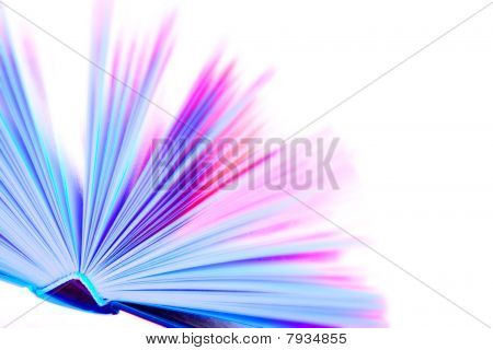 Coloured Book
