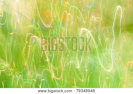 Abstract Background Glowing