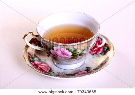 Tea cop