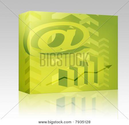 At Symbol Success Box Package