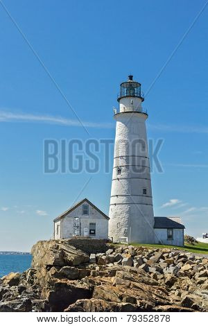 Boston Lighthouse