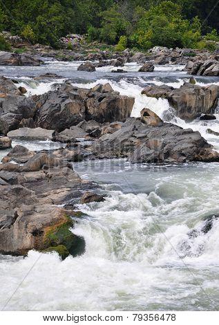 Rapids.