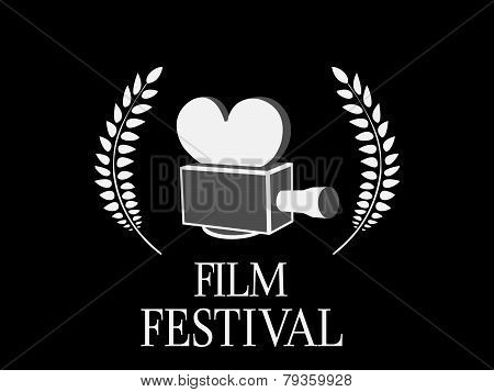 Film Festival Black And White 3