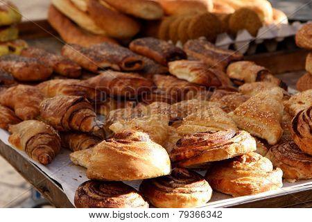 Jerusalem baking