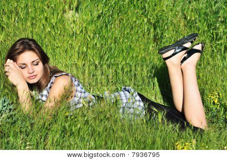 Dream In Grass